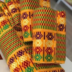 African Traditional Designs